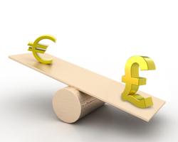 Торговые идеи по валютной паре EUR/GBP на понедельник 26 января 2015 года