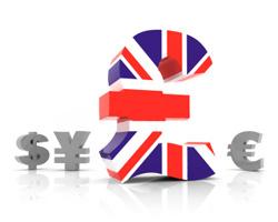 Данные Франции и Италии не оказали поддержки евро, фунт вырос