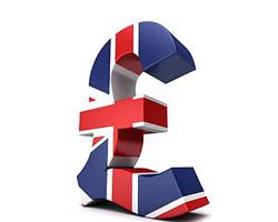 Британский фунт находится в центре внимания