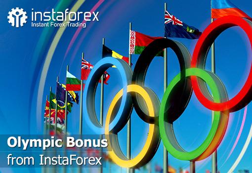 Instaforex olympic bonus