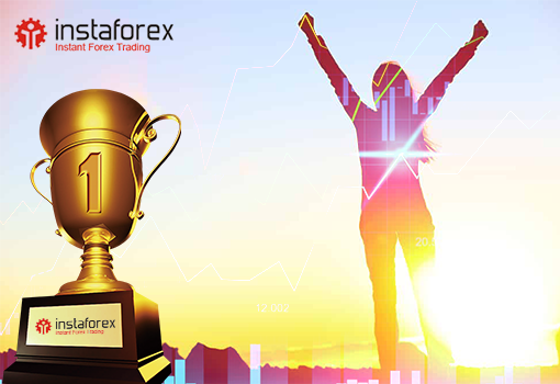 Interested to find out who won interim contests with InstaForex?  Having assessed interim scores of InstaForex contests,