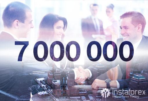 InstaForex - instaforex.com 7_million_client_1