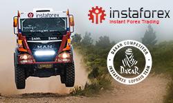 InstaForex - instaforex.com Dakar15