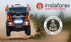 InstaForex - instaforex.com - Página 2 Dakar15
