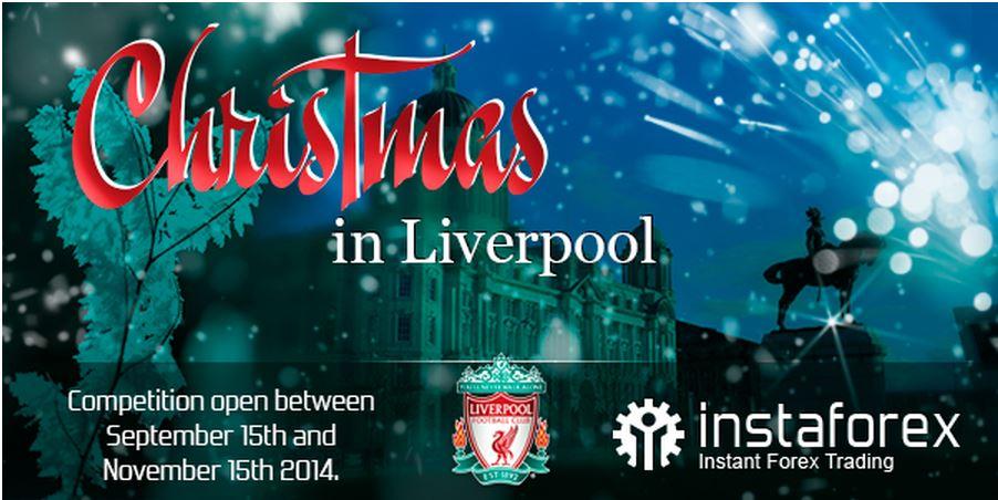 InstaForex - instaforex.com Liverpool
