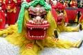 Spring Festival Golden Week holiday
