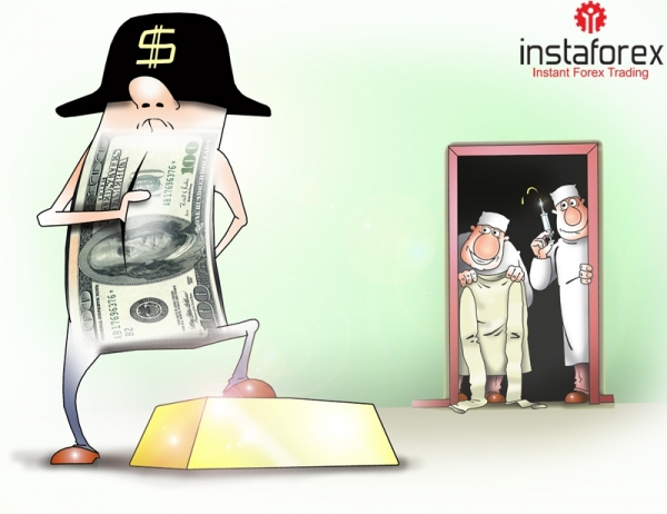 Last Friday, gold sank unexpectedly overnight to a five-year low in light of the report on China&rsquo;s gold reserves. The data fell short of expectations. Since 2009, China&rsquo;s gold assets have expanded 57% to 1,658 metric tons.  &ldquo;The market... <a href=https://www.instaforex.com/forex_humor/forex_image.php?id=19059>&raquo; Read more</a>