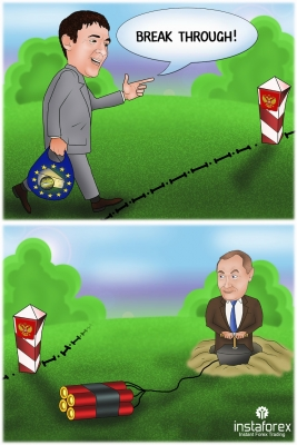 Russia&rsquo;s President Vladimir Putin approved the proposal of Agriculture Minister Alexander Tkachev to destroy Western produce being smuggled into the country in breach of an official embargo. Putin called on his government to consult with lawyers... <a href=https://www.instaforex.com/forex_humor/forex_image.php?id=19105>&raquo; Read more</a>