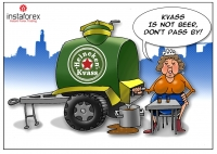 Heineken is one of the world's largest producers of alcoholic and non-alcoholic beverages today. Heineken announced its readiness to please fans of Russian kvass. The Dutch company plans to start production of the traditional Russian drink in four factories... <a href=https://www.instaforex.com/forex_humor/forex_image.php?id=17374>&raquo; Read more</a>
