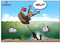 The Turkish lira has plummeted to a record low against the US dollar. Such a dynamic mirrors the market disappointment at the latest central bank&rsquo;s measure taken to reinforce the national currency as well as political uncertainty ahead of the parliamentary... <a href=https://www.instaforex.com/forex_humor/forex_image.php?id=17384>&raquo; Read more</a>