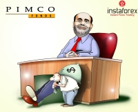 Ex-chairman of the Board of Governors of the Federal Reserve System Ben Bernanke took office of senior adviser at Pacific Investment Management Co (PIMCO). The firm management hopes to stop funds outflow caused by the departure of its co-founder Bill... <a href=https://www.instaforex.com/forex_humor/forex_image.php?id=17467>&raquo; Read more</a>
