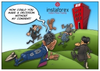 The Asian Infrastructure Investment Bank regularly receives applications for membership. The Chinese Finance Ministry announced that Denmark, Georgia, the Netherlands, Brazil, and Finland expressed their wish to join the project. Importantly, these countries&rsquo;... <a href=https://www.instaforex.com/forex_humor/forex_image.php?id=17167>&raquo; Read more</a>