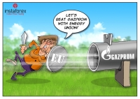 The new energy union can bar a flow of Russian gas to Europe. Germany&rsquo;s Chancellor Angela Merkel brought forward the idea of creating the robust energy union amid growing concern about reliable energy supplies in her recent speech. First and foremost,... <a href=https://www.instaforex.com/forex_humor/forex_image.php?id=17438>&raquo; Read more</a>