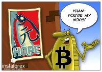 Despite waning in global popularity, the bitcoin crypto currency is still holding a leading position in China. According to a research report from Goldman Sachs, about 80% of bitcoin transactions take place in Chinese yuan. The US dollar is the second... <a href=https://www.instaforex.com/forex_humor/forex_image.php?id=16655>&raquo; Read more</a>