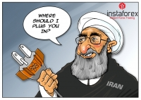 A stage of negotiations on nuclear program between Iran and representatives of six world powers has successfully completed. Negotiators noted that enough progress have been made in solving a wide range of important issues. The U.S. Department of Energy... <a href=https://www.instaforex.com/forex_humor/forex_image.php?id=17018>&raquo; Read more</a>