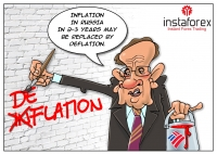 While the Bank of Russia cuts its key interest rate twice within a month trying to tame inflation, the Western analysts predict different problems for the Russian Central Bank. The analysts at Bank of America are sure that record inflation in Russia may... <a href=https://www.instaforex.com/forex_humor/forex_image.php?id=16754>&raquo; Read more</a>