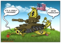 For quite long time, US haters expected that the United States is going to collapse sooner or later. However, for more than 50 years the US has been the world&rsquo;s leading economy with the rising greenback. The US dollar confidently breaks through... <a href=https://www.instaforex.com/forex_humor/forex_image.php?id=16577>&raquo; Read more</a>