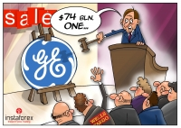 General Electric Co. plans to exit its banking business, GE Capital. As banking has become a less profitable and riskier business, General Electrics is going to sell its finance arm that has swollen into one of the biggest lenders in the United States.... <a href=https://www.instaforex.com/forex_humor/forex_image.php?id=17311>&raquo; Read more</a>