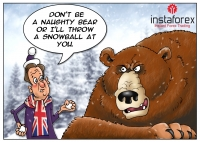 Great Britain calls for the tough sanctions against Russia, in spite of the Minsk agreements, ceasefire, and troops withdrawal. The Prime Minister of the United Kingdom David Cameron does not consider the achieved peace agreements to be convincing. According... <a href=https://www.instaforex.com/forex_humor/forex_image.php?id=16496>&raquo; Read more</a>