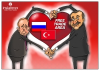 Stalled progress towards EU membership has shifted Turkey&rsquo;s economic interest, and it is now looking for closer cooperation with Russia&rsquo;s Customs Union, Economic Development Minister Aleksey Ulyukayev said. So the time is ripe for negotiating... <a href=https://www.instaforex.com/forex_humor/forex_image.php?id=17336>&raquo; Read more</a>