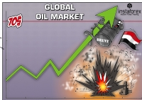 Oil prices have risen as the escalation of the military conflict in Yemen still triggers concern despite the supply glut. The value of Brent crude oil renewed a yearly high having reached the level of $69 per barrel. The price surge got the support due... <a href=https://www.instaforex.com/forex_humor/forex_image.php?id=17561>&raquo; Read more</a>