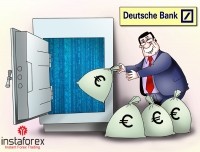 Deutsche Bank, the largest German bank, intends to simplify its structure by making transactions more effective and resilient, and increasing control within new strategy designed for 5 years. The new strategy targets additional annual gross savings of... <a href=https://www.instaforex.com/forex_humor/forex_image.php?id=17371>&raquo; Read more</a>