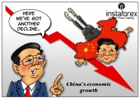 The Chinese economy develops in top gear compared to its counterparts. Despite financial crisis and political tensions around the world, the People&rsquo;s Republic of China is still gaining momentum. However, the well-oiled machine of China failed showing... <a href=https://www.instaforex.com/forex_humor/forex_image.php?id=7988>&raquo; Read more</a>