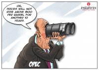 Representatives of the Organization of Petroleum Exporting Countries (OPEC) see no reason for oil price to advance to the level of $100 per barrel in the next decade. This pessimistic assessment was announced in the light of the increase in capacity.... <a href=https://www.instaforex.com/forex_humor/forex_image.php?id=17586>&raquo; Read more</a>