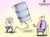 The mass media believes that the asset outflow from oil exchange-traded funds (ETF) may mean a possible fall in oil prices. Exchange funds investing in WTI futures lost $2.7 billion since early April, the data provided by investment bank Macquarie Group... <a href=https://www.instaforex.com/forex_humor/forex_image.php?id=17370>&raquo; Read more</a>