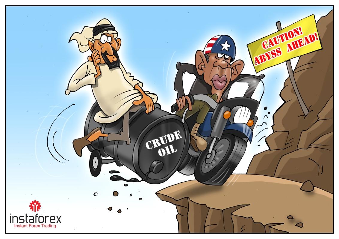 Strategi perdagangan minyak mentah mcx