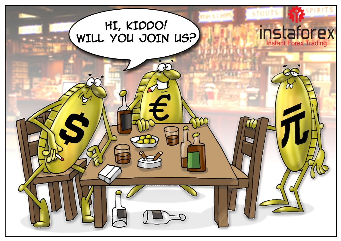 Forex humour