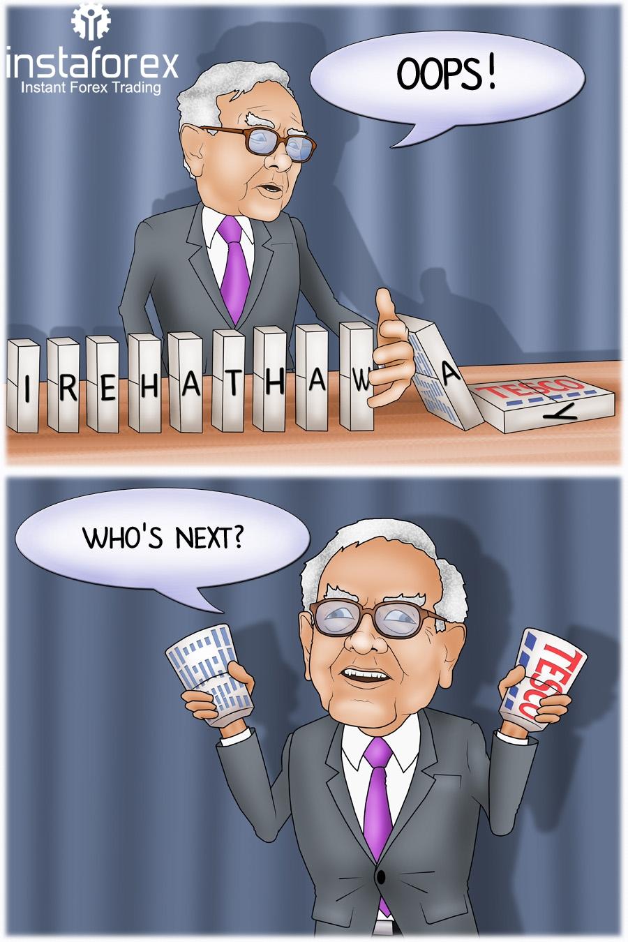 Forex Humor Karikatur By Insta Forex Page 21 KASKUS