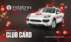 InstaForex Club