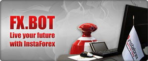 InstaForex Company News - Page 2 Instaforex_fxbot_en