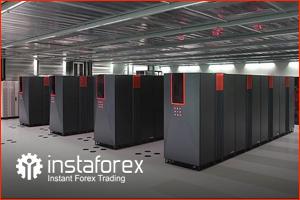 InstaForex Company News - Page 2 Servers