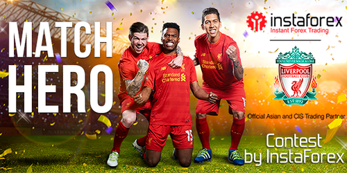 Hurry up to participate in new contest - Match Hero!