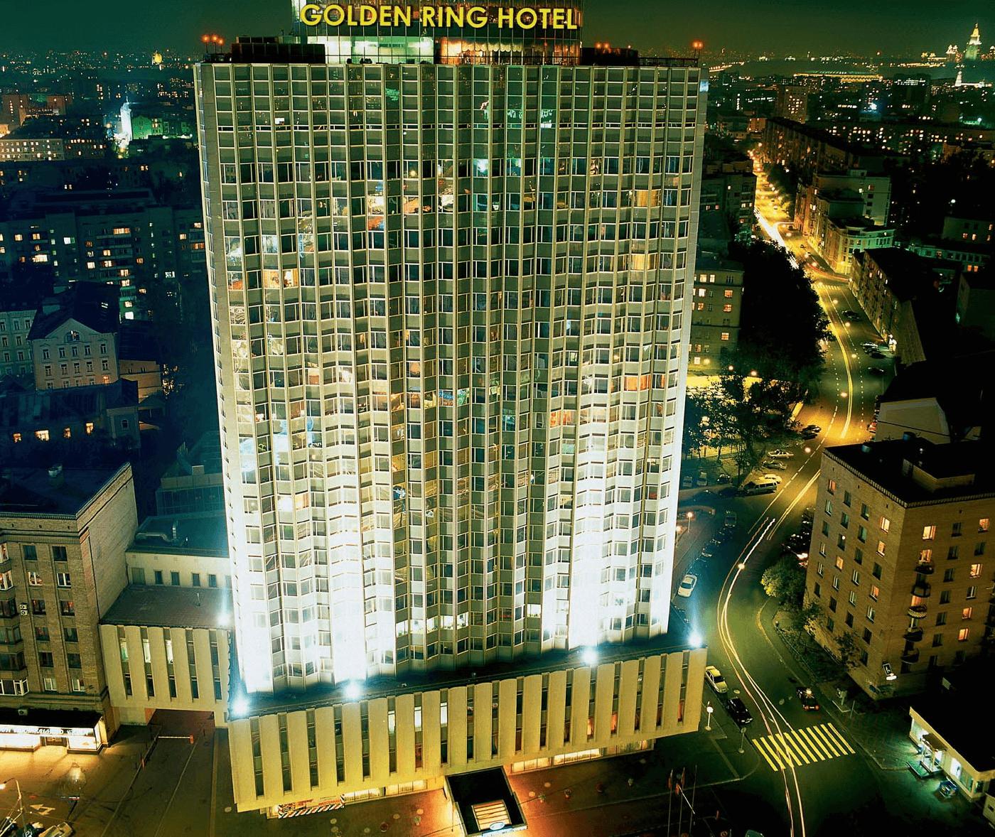 Москва, ул. Смоленская, д.5, ст. метро Смоленская