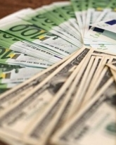 9 марта доллар вырос на 57 копеек
