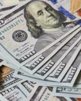 Доллар поднялся на 39 копеек в пятницу