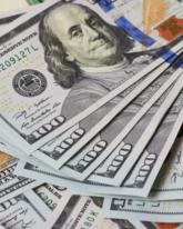 Сегодня доллар прибавил еще 24 копейки