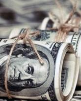 Доллар просел на 97 копеек в четверг