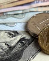 Доллар прибавил 5 копеек в пятницу, 12 мая