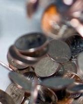 Доллар снизился на 64 копейки