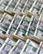 Сегодня доллар потерял еще 27 копеек