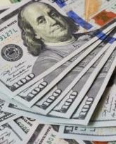 Доллар отыграл 48 копеек в среду