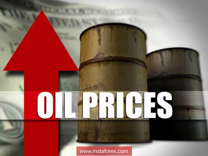 Аналитики Citigroup прогнозируют рост цен на нефть до $79 в 2018 году