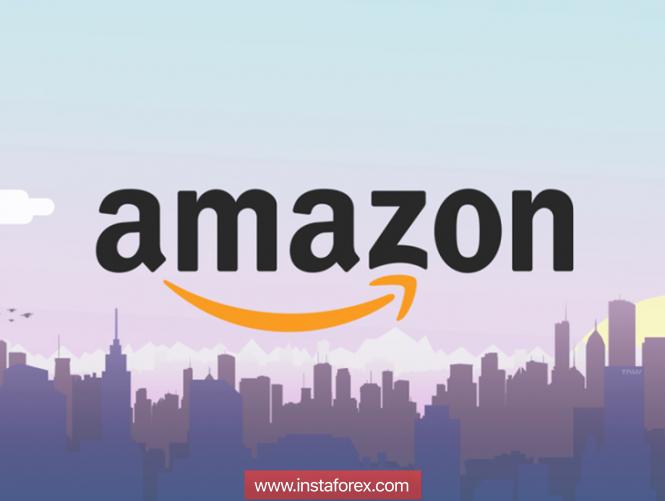 Аналитики улучшили прогноз стоимости акций Amazon