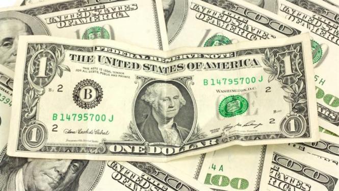 Эксперты разошлись в оценках относительно перспектив американского доллара