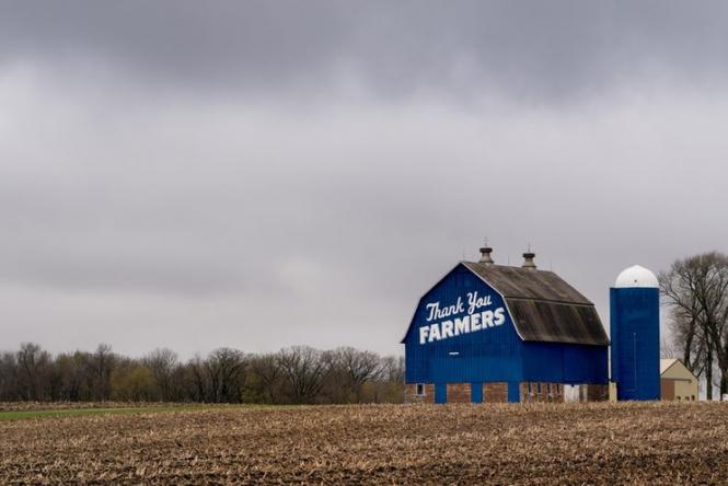 Вашингтон выделит фермерам $6 млрд, чтобы они выдержали торговую войну