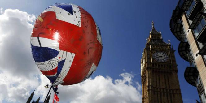 Инфляция в Великобритании в августе неожиданно ускорилась до 2,7%